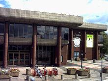 Northgate Arena Wikipedia