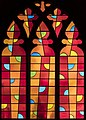 Norwich Cathedral, Stained glass window (48374243987).jpg
