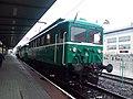 Nostalgia train, Örs vezér tér 02.jpg