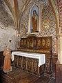 Notre-Dame de Cahuzac, Gimont, Nov 2017 13.jpg