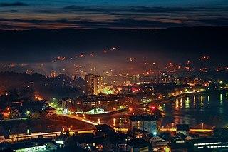 Novi Grad, Bosnia and Herzegovina Town and municipality in Bosnia and Herzegovina