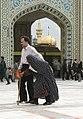 Nowruz 2007, Mashhad 17.jpg