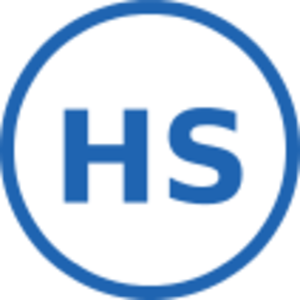 Koshien Stadium - Image: Number prefix Hanshin Railway