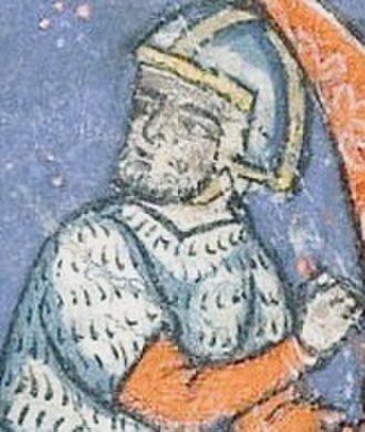 Nur ad-Din (died 1174) - Image: Nur ad Din Zangi 2