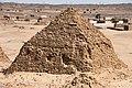 Nuri Pyramid Nu -IX Kushite (Napatan) (2).jpg
