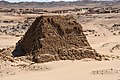 Nuri Pyramid Nu -V Kushite (Napatan) (1).jpg