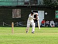 Nuthurst CC v. The Royal Challengers CC at Mannings Heath, West Sussex, England 38.jpg