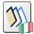 Nuvola wikibooks icon IT.png