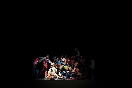 Obra de Teatro Don Quijote en el Teatro Teresa Carreño
