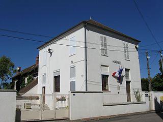 Obsonville Commune in Île-de-France, France