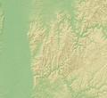 Odenwald (Relief) - Deutsche Mittelgebirge, Serie A-de.png