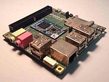 Comparison of single-board computers - WikiVisually