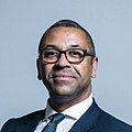Official portrait of James Cleverly crop 3.jpg