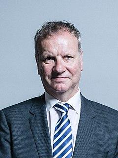 Pete Wishart Scottish politician