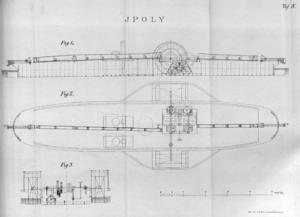 Officieller Bericht über das Marinewesen auf der Weltausstellung 1873 Wien Tafel IX.png