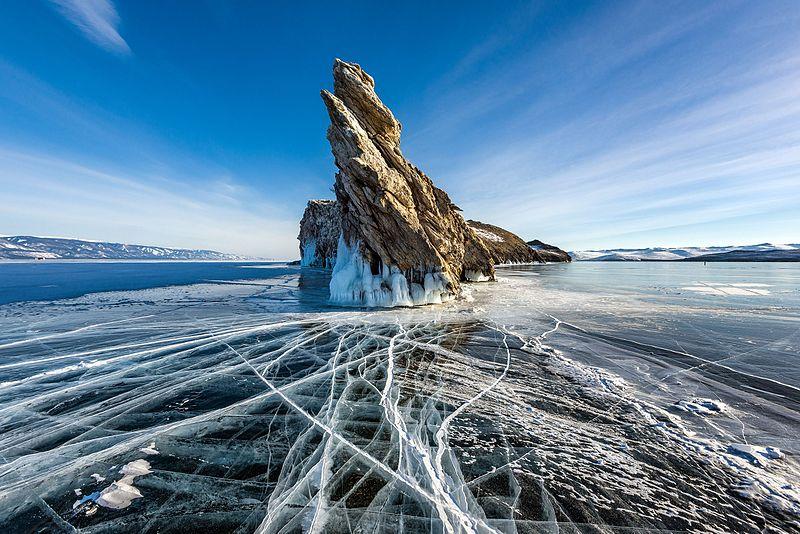File:Ogoy island in winter.jpg