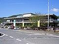 Okayama city Kita ward office Tsudaka regional center.jpg