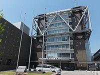 Okazaki City Hall (2013.04.28) 03.jpg