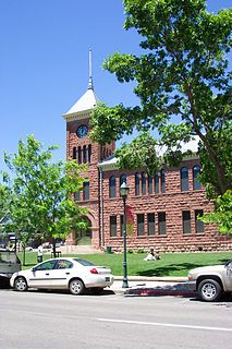 Coconino County, Arizona County in the United States