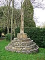 Old Market Cross at Horsington - geograph.org.uk - 398377.jpg