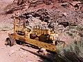 Old Mining Equipment, Hey Joe Canyon, DyeClan.com - panoramio (3).jpg