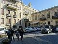 Old Town Street Scene - Baku - Azerbaijan - 02 (17713839520).jpg