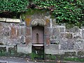 Old well on Barrhill Road - geograph.org.uk - 859501.jpg