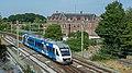 Oldenzaal Blauwnet Lint 39 stoptrein 31200 uit Zutphen (48414443382).jpg