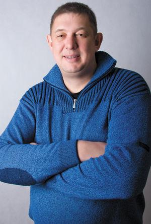 Oleg Grebnev - Grebnev in 2013