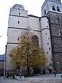 Olomouc, kostel sv. Mořice, od ul. 8. května.jpg