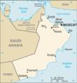 Oman-CIA WFB Map.png