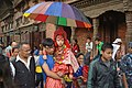 On Durbar square (catmandu) 3.jpg