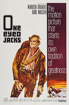One-Eyed Jacks (1959 poster).jpg