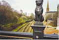 "One of ""Kelly's Cats"", Union Bridge. - geograph.org.uk - 115615.jpg"