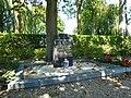 Oorlogsmonument voor P. N. van der Hoeven in Benthuizen.jpg