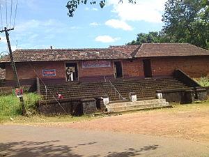 Oorpazhachi Kavu - Oorpazhachi Kavu, Edakkad, Kannur