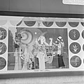 Opdracht Columbia International Film etalages C&A, Amsterdam, (bord), Funny Girl, Bestanddeelnr 922-1469.jpg