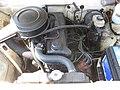 Opel Rekord C 1700 Motorraum.JPG