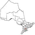 Orangeville, Ontario Location.png