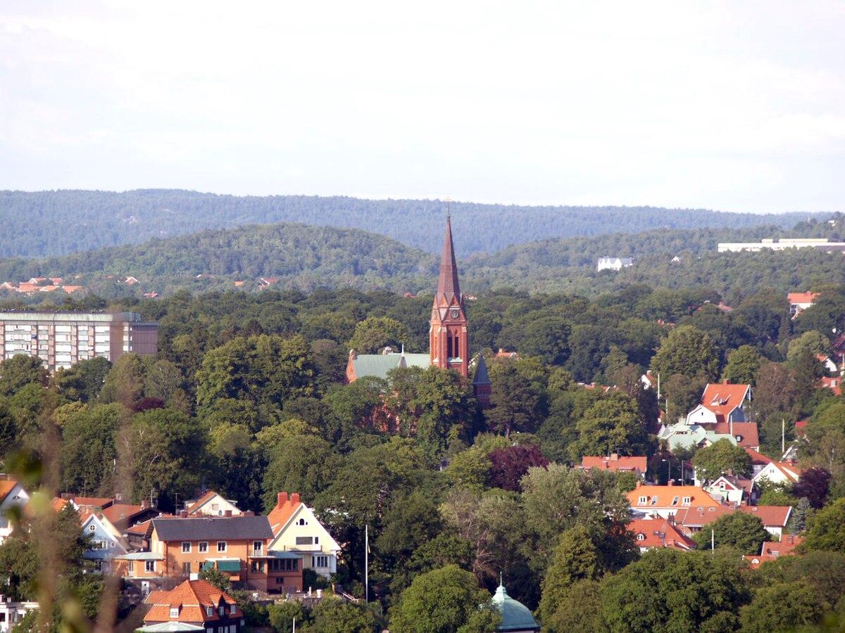 rgryte Parish, Gteborg och Bohus, Sweden Genealogy