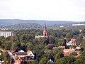Orgryte nya kyrka goteborg sweden 20100717.jpg