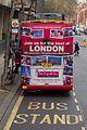 Original Tour Plaxton President rear in Bloomsbury, London (33089170790).jpg
