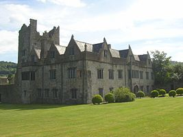 Ormonde Castle - Carrick-on-Suir.jpg