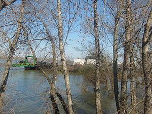 Oryahovo - Image: Oryahovo 5TB