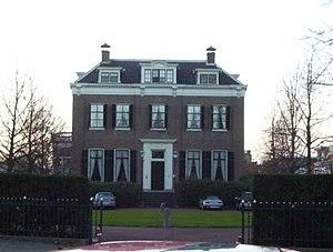 Berkenrode - Image: Oud berkenrode