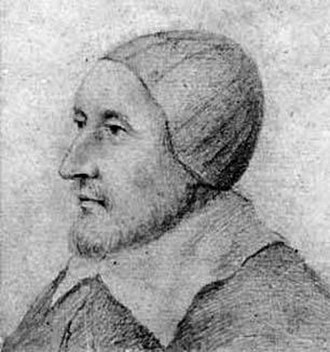Slide rule - William Oughtred (1575–1660), inventor of the slide rule