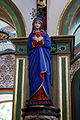 Our Lady of Sorrows - Old Basilica of Aparecida - Aparecida 2014.jpg
