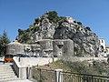 Ouvrage de Sainte-Agnes bloc2 overview.jpg