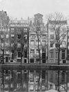overzicht voorgevel - amsterdam - 20018136 - rce