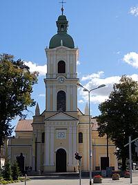 Ozorków, pl. Jana Pawła II, kościół św. Józefa-014.JPG